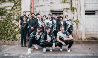 CBLOL 2019 -1º SPLIT - SEMI-FINAL