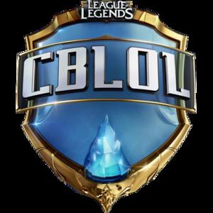 CBLOL 2021 - 1º Split