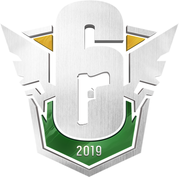 Brasileirão de Rainbow Six Siege - BR6 2019