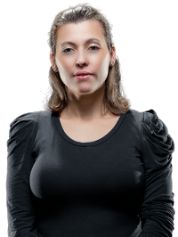 Aline D'Anjo