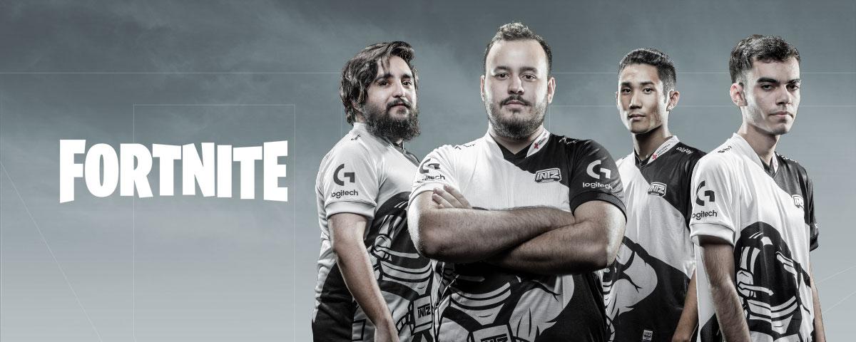 INTZ representará o Brasil em mundial de Fortnite por 500 mil dólares