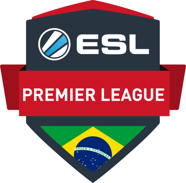 ESL Brasil Premier League - Season 8