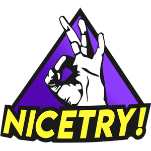 nicetry!