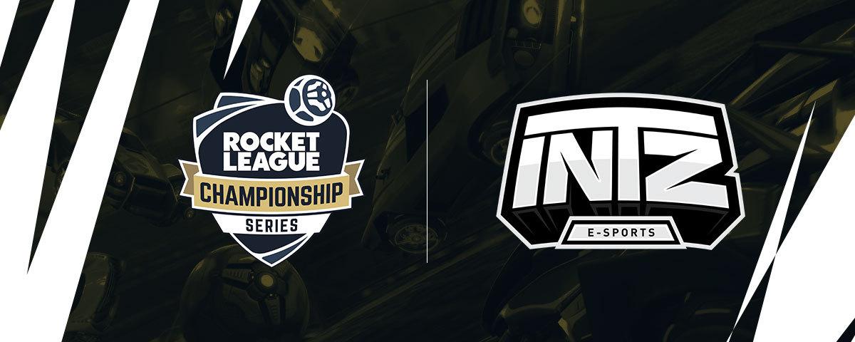 Rocket League: INTZ garante vaga para o RLCS em New Jersey
