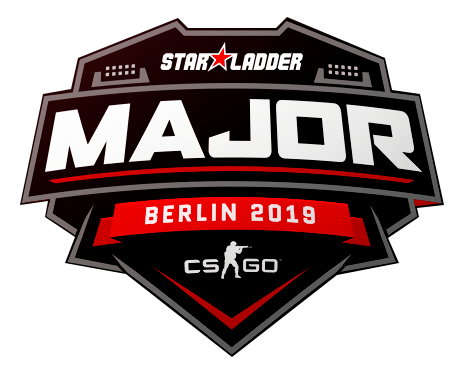 Starladder Major Berlim 2019