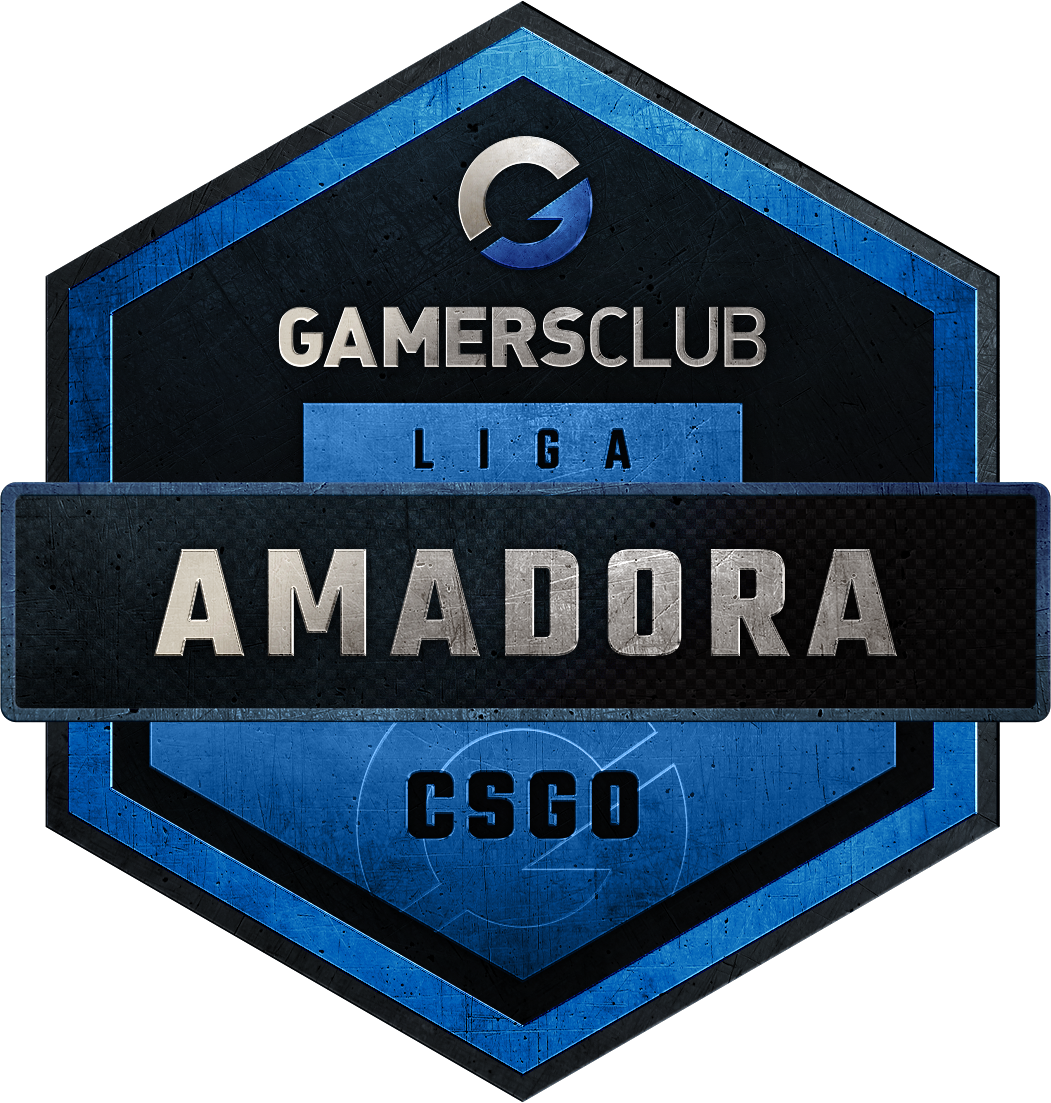 GAMERSCLUB - LIGA AMADORA CS:GO